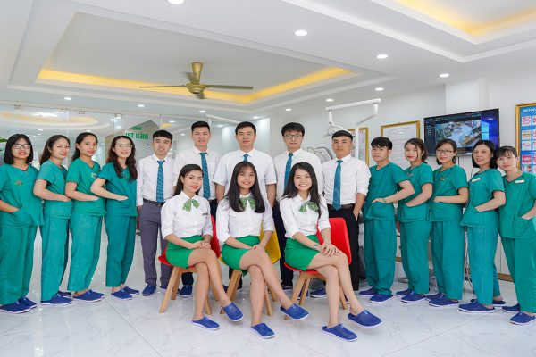 Nha khoa Quang Hưng