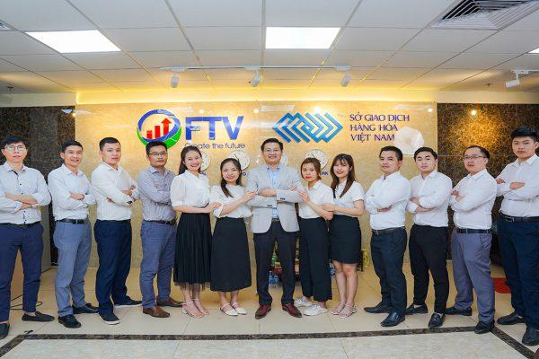 Doanh nghiệp FTV