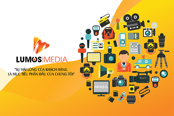 tại sao nên lựa chọn Lumos media